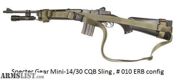 3 Mini Slings 14 Point