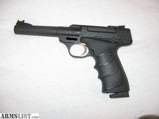 Browning Buckmark Accessories