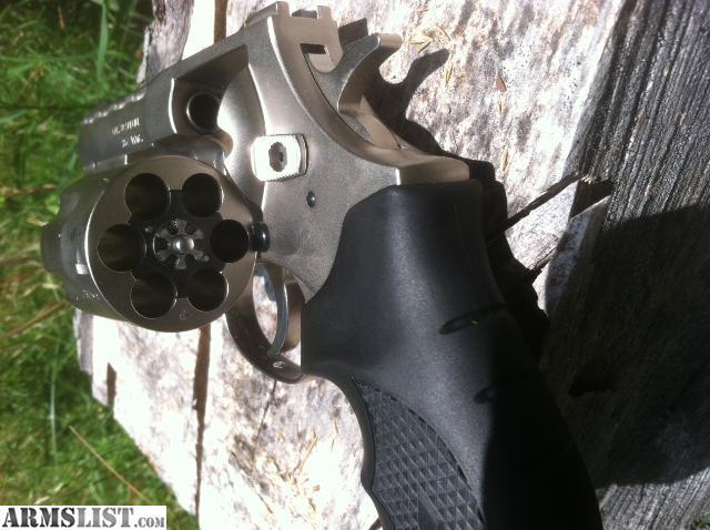 357 4 Mag Barrel Windicator