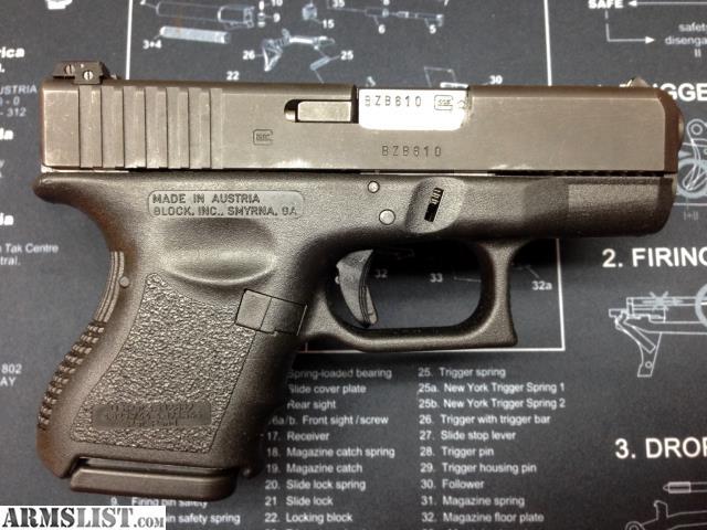 Glock serial number lookup usa