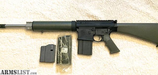 Lower Receiver 7 62 Nato