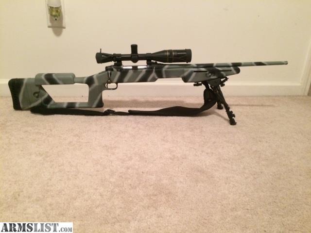 Ultimate Stock Sniper Choate