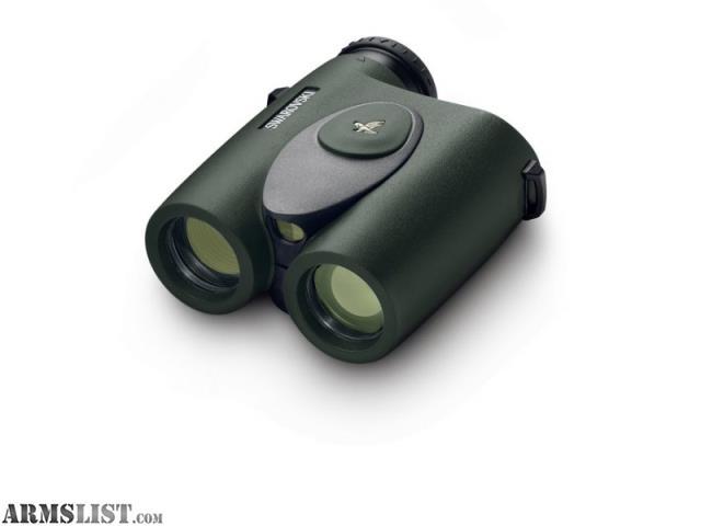 Swarovski guide laser