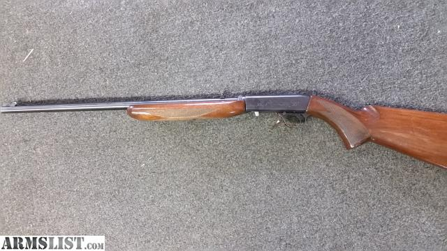 For Sale: Interarms 22 Model22atd