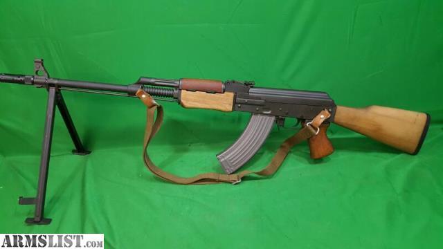 Armslist For Sale Zastava Yugo Ak 47 M70 Heavy Receiver New