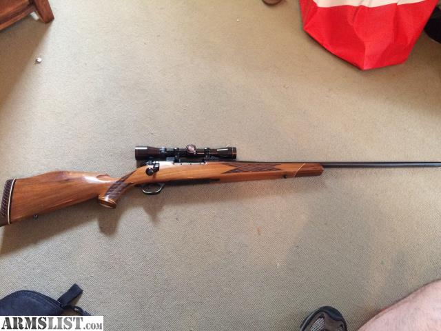 ARMSLIST For SaleTrade Weatherby Mark V Deluxe 240 Magnum