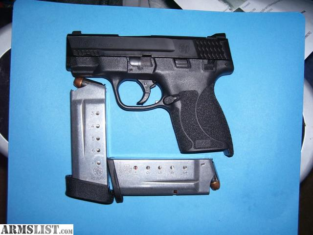 Shield Smith And Wesson Sell