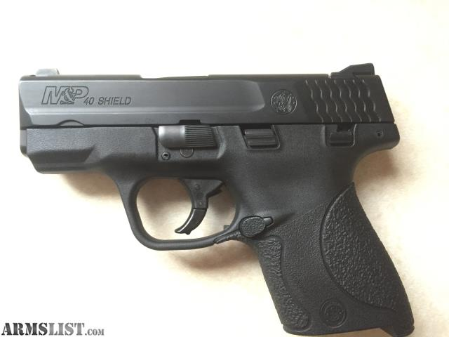 Smith And Wesson Shield Compact