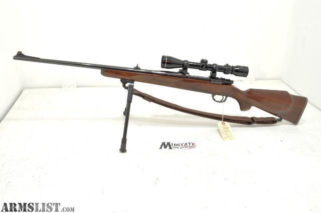For Sale: Interarms Mark X .30-06 Rifle