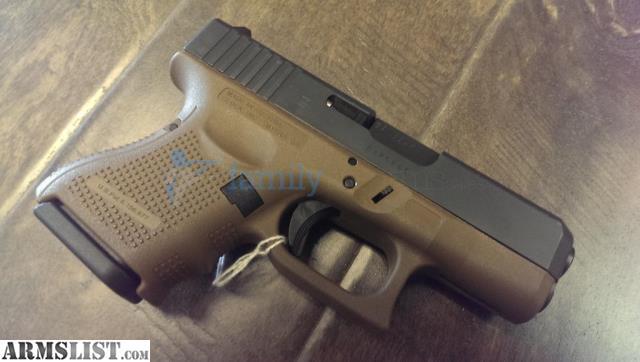 Glock 26 Magazine Springs