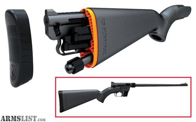 Rifle Survival Best 22lr