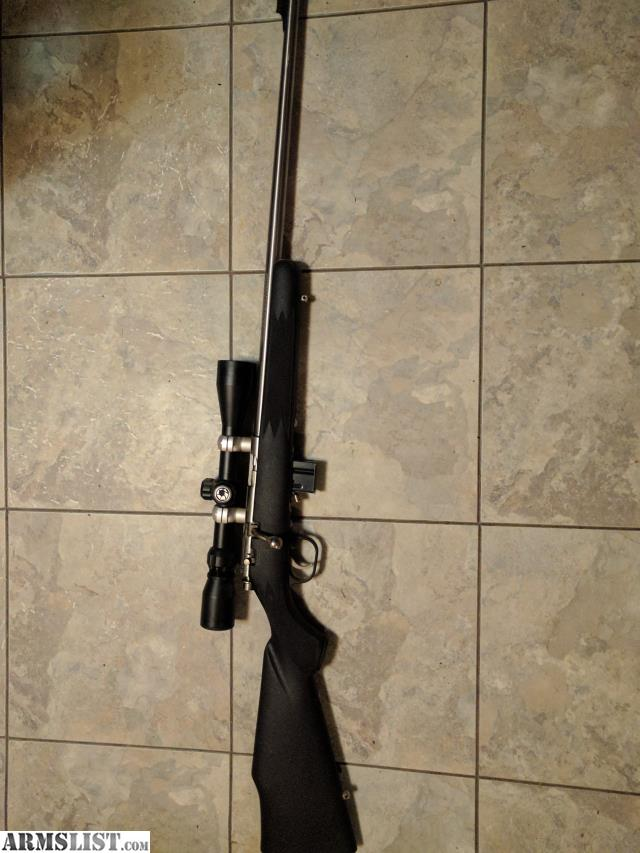 Marlin 22 Magnum Rifle Walmart