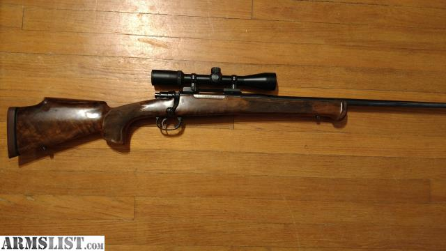 For Sale: Interarms 7mm Mag