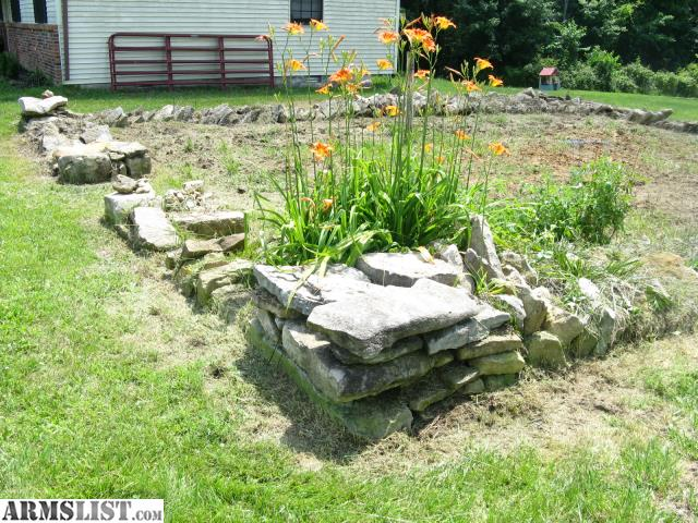 Selling Rocks Landscaping
