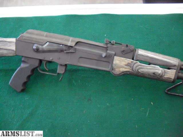 39 Accessories Rifle Centurion Sporter