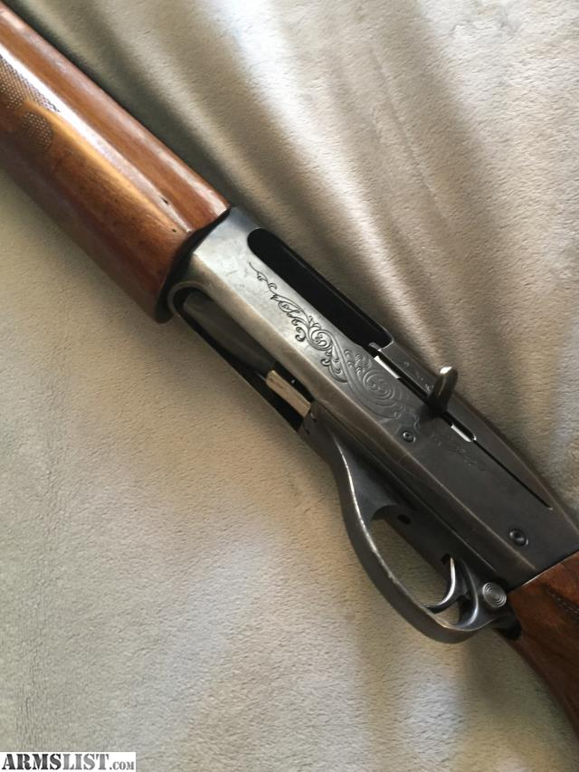 Remington 1100 Lh 20 Ga