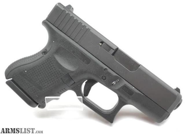 Glock 27 Gen 4 Cost