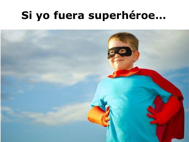 Si fuera super heroe - preguntas graciosas para hacer a mis amigos