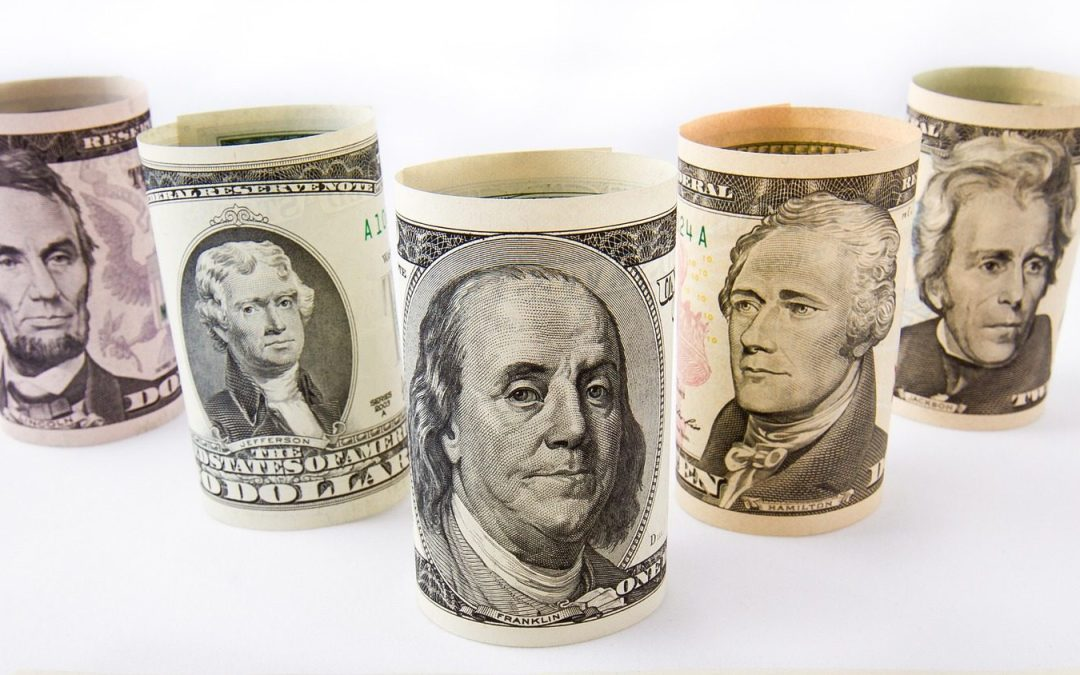 Getting a Raise? How to Adjust Your Budget