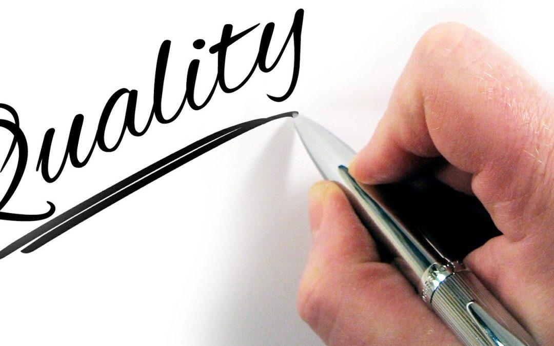 Quality or Affordability