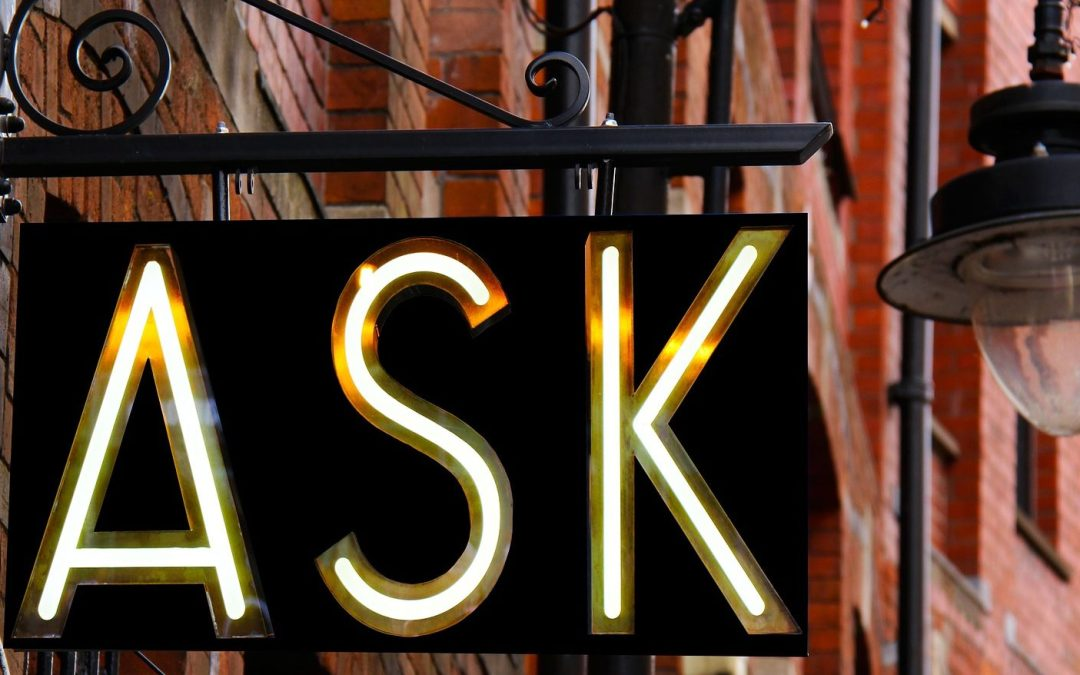 Where Do You Get Your Financial Advice? Why?