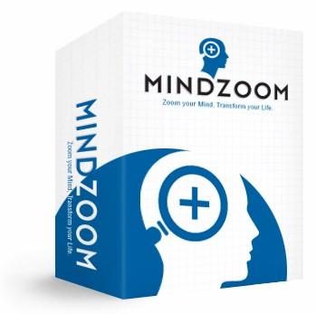 Mindzoom software box