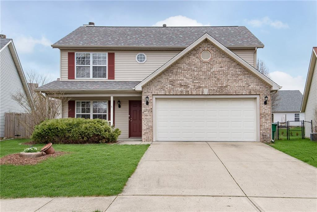 Property for sale at 14958 Copper Tree Way, Carmel,  Indiana 46033