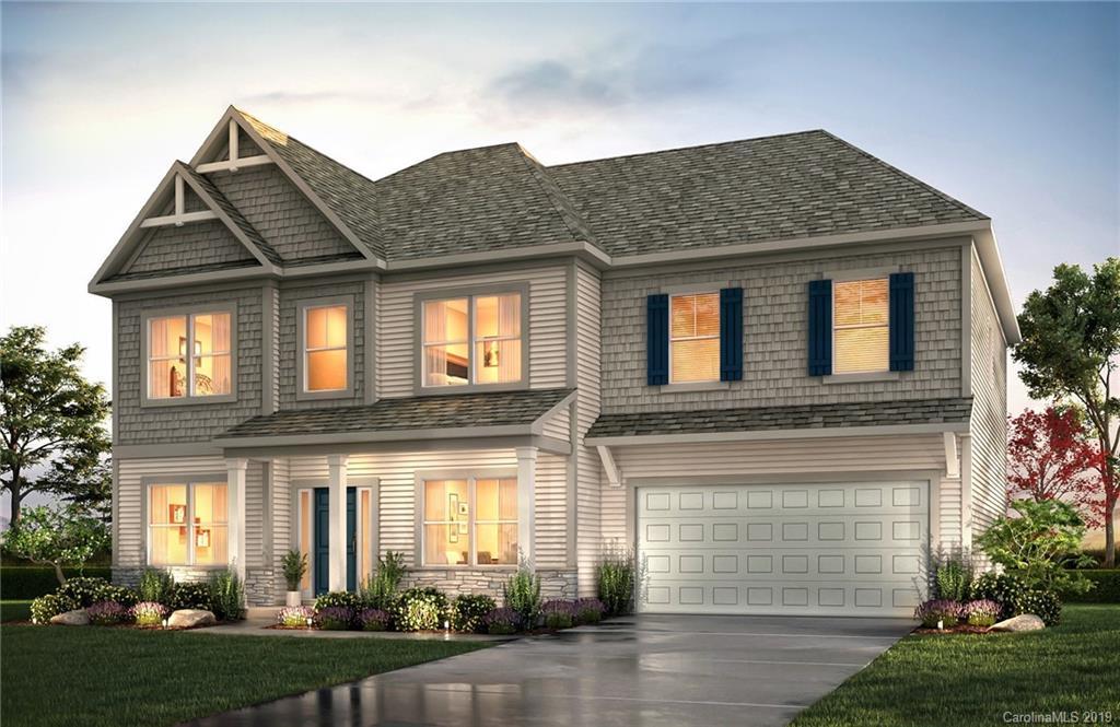 Property for sale at 407 Crisfield Court Unit: 48, York,  South Carolina 29745