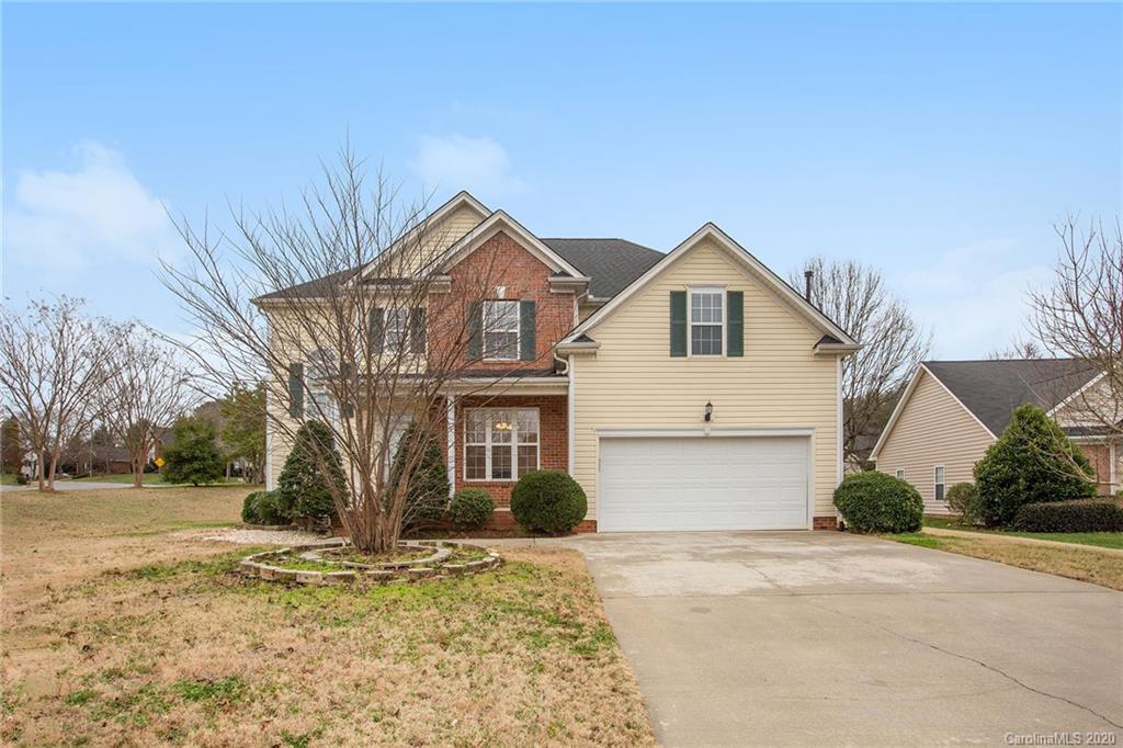 Property for sale at 1483 Plantation Trail, Gastonia,  North Carolina 28056