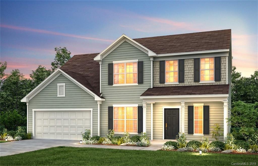 Property for sale at 15101 Luna Drive, Charlotte,  North Carolina 28278