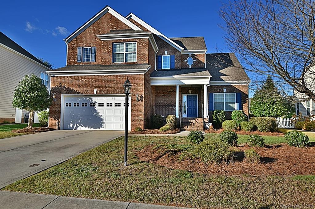 Property for sale at 5634 Norwood Ridge Drive, Rock Hill,  South Carolina 29732