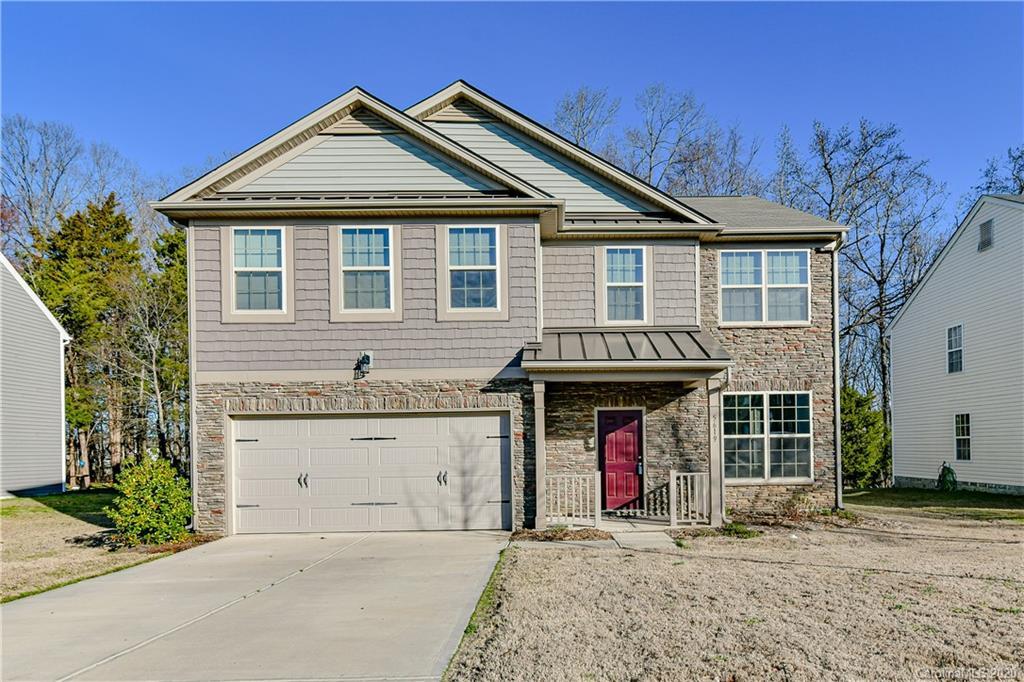 Property for sale at 5619 Fenway Drive, Charlotte,  North Carolina 28273