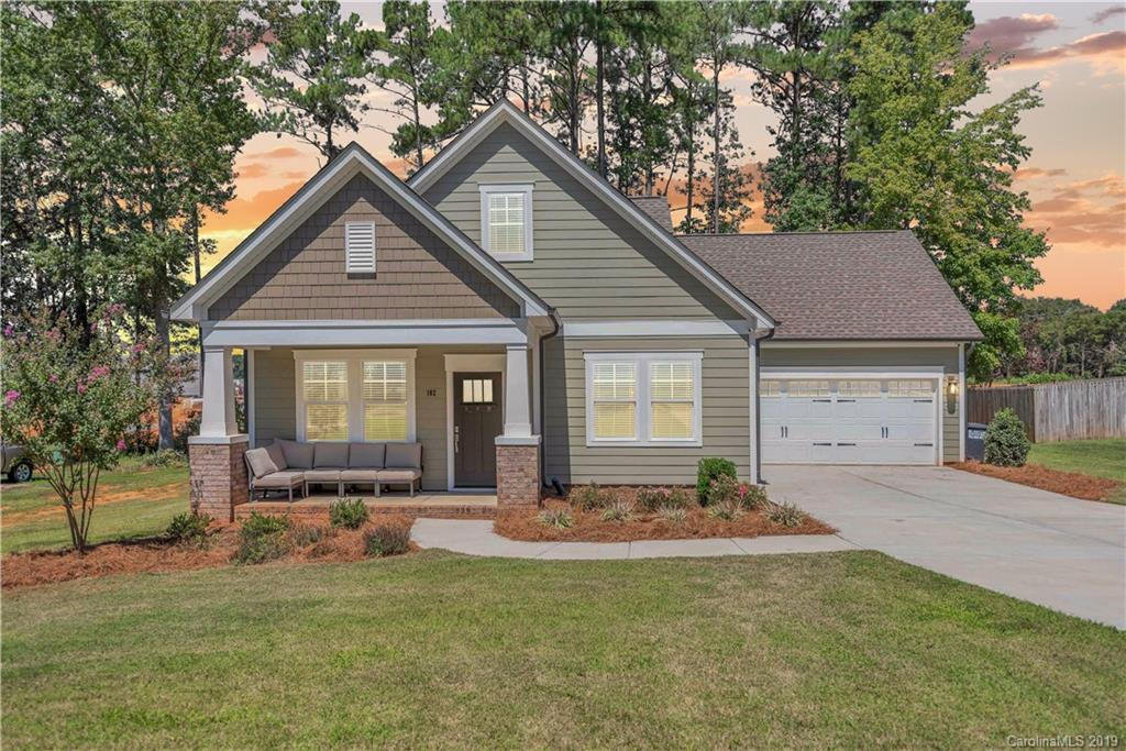 Property for sale at 102 Leeper Avenue, Belmont,  North Carolina 28012