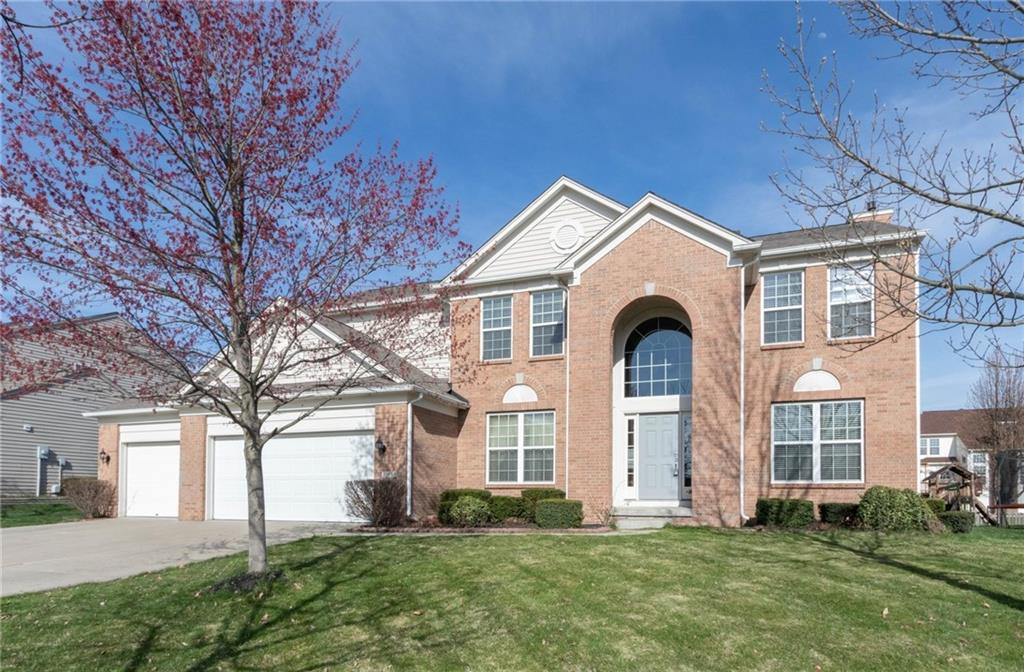 Property for sale at 11835 Kittery Drive, Fishers,  Indiana 46037