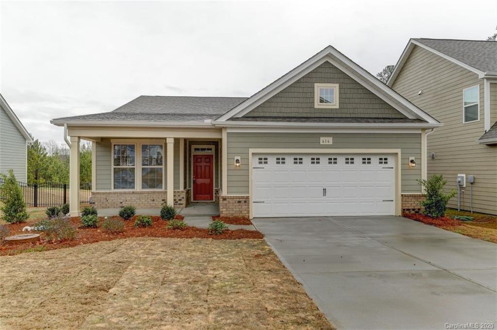 Property for sale at 616 Heron View Drive, York,  South Carolina 29745