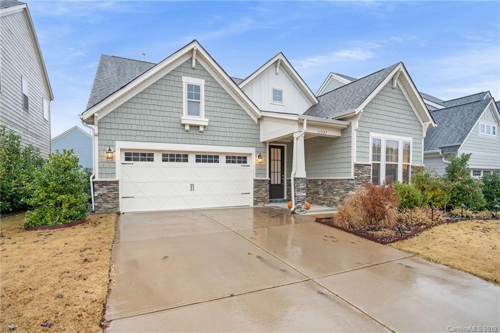 Property for sale at 11225 Black Brant Lane, Charlotte,  North Carolina 28278
