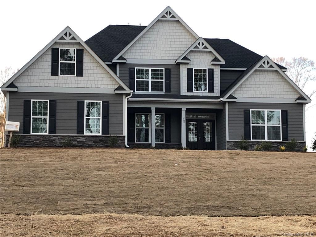 Property for sale at Lot #2- 957 Robinson Road, Gastonia,  North Carolina 28056