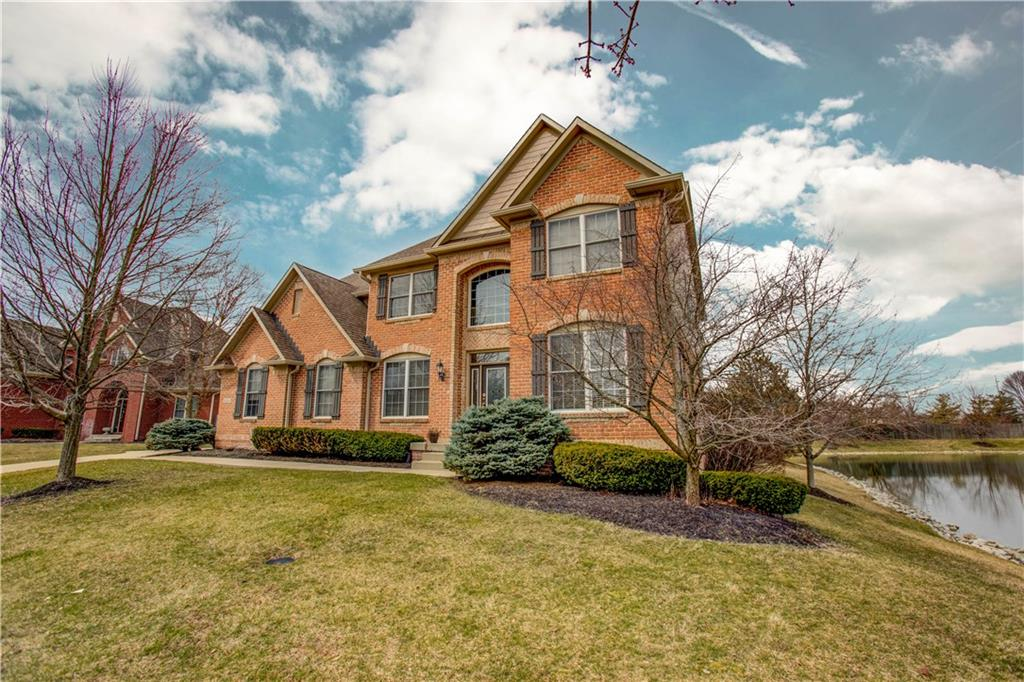 Property for sale at 11494 Loch Raven Boulevard, Fishers,  Indiana 46037