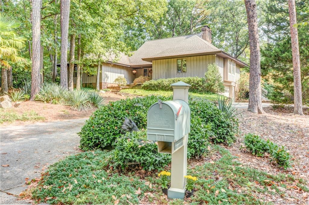 Property for sale at 21 Hollyberry Woods, Lake Wylie,  South Carolina 29710