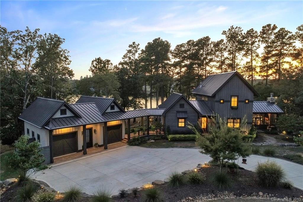 Property for sale at 2214 Duck Cove Lane, York,  South Carolina 29745