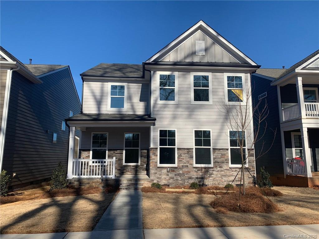 Property for sale at 129 Stowe Road Lot 82, Belmont,  North Carolina 28012