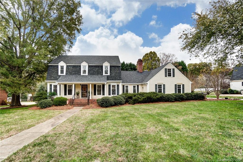 Property for sale at 3524 Country Club Drive, Gastonia,  North Carolina 28056