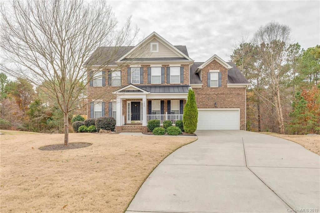 Property for sale at 7920 Fawnwood Lane, Tega Cay,  South Carolina 29708