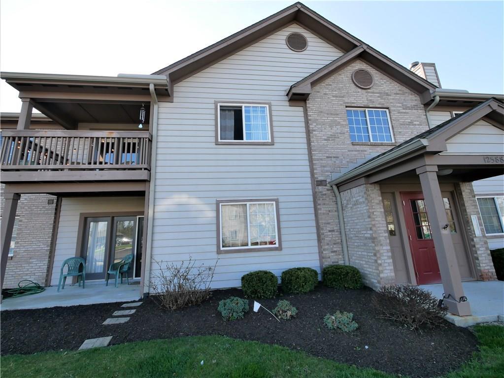 Property for sale at 12588 Tennyson Lane Unit# 205, Carmel,  Indiana 46032
