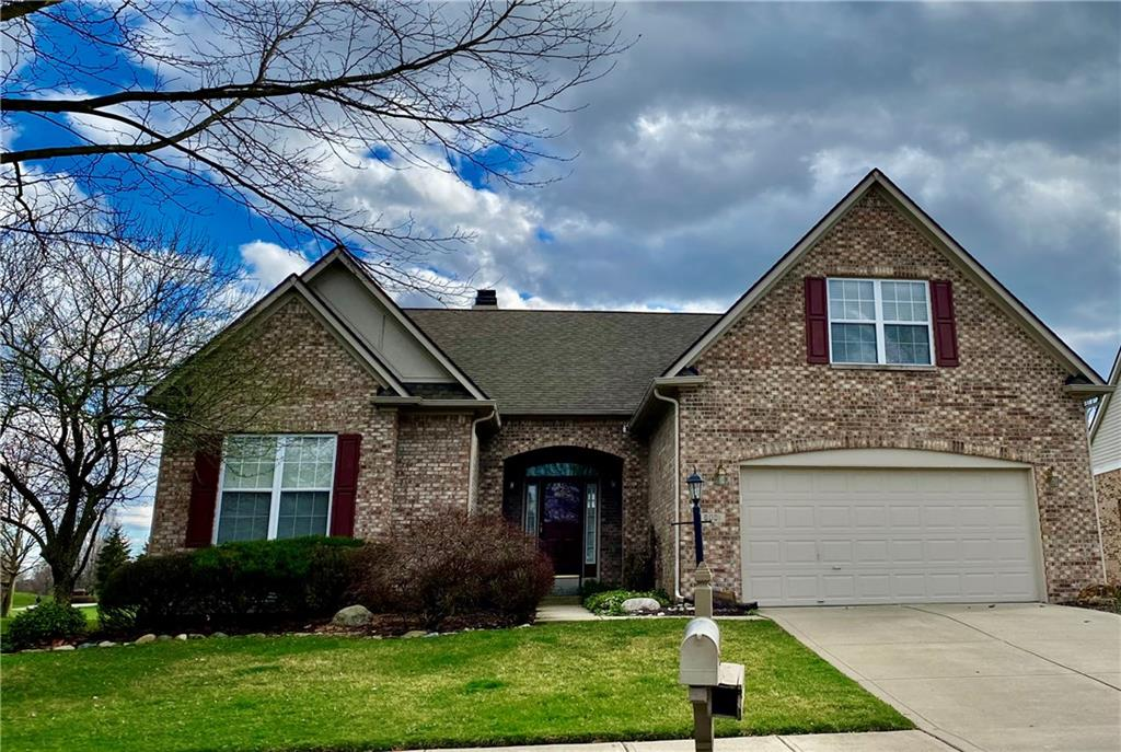 Property for sale at 6001 Sandalwood Drive, Carmel,  Indiana 46033