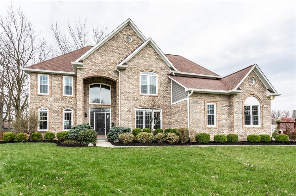 Property for sale at 5260 Comanche Trail, Carmel,  Indiana 46033