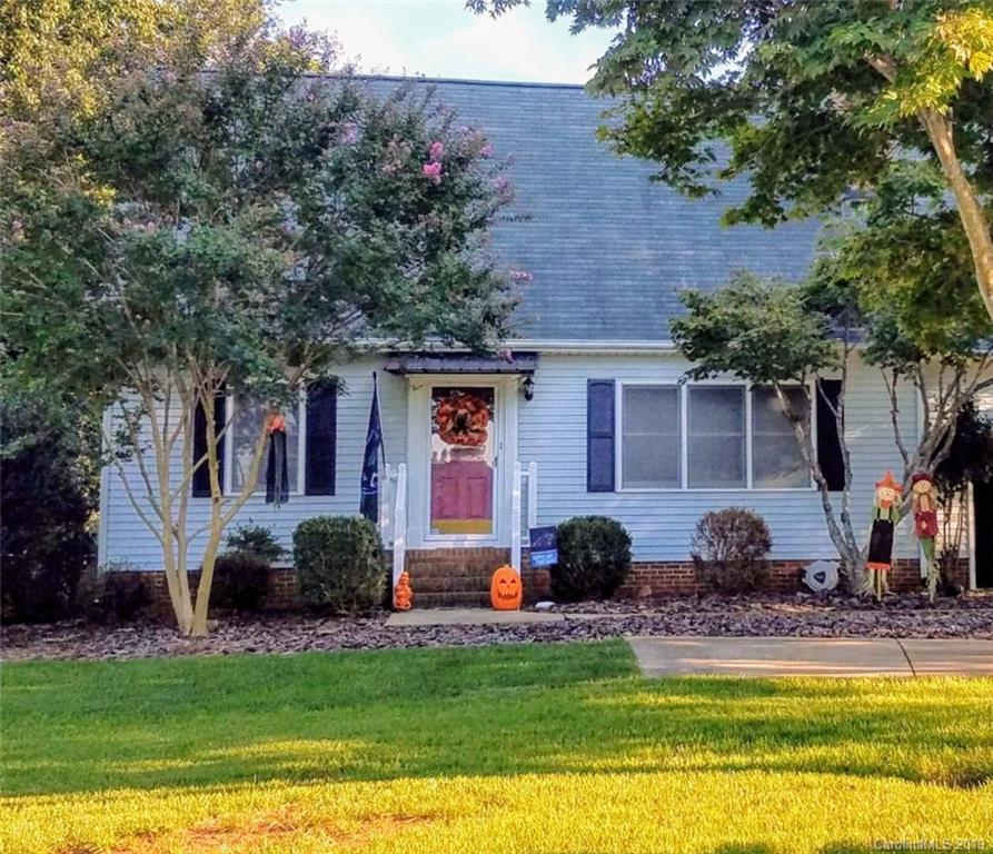 Property for sale at 2101 Jefferson Avenue, Gastonia,  North Carolina 28056