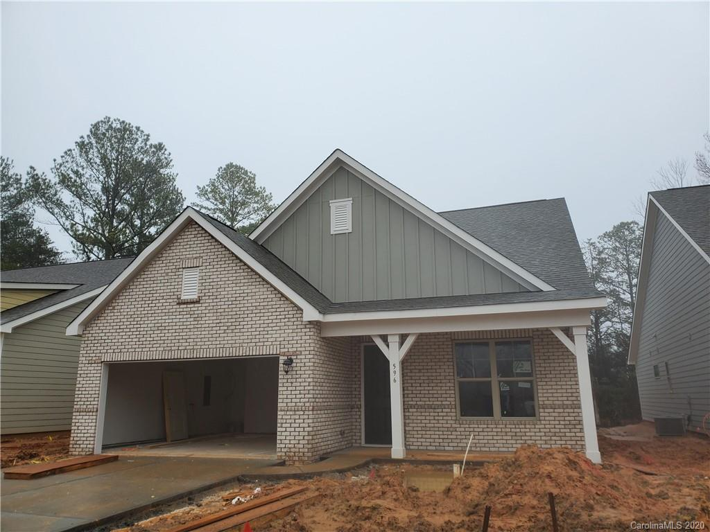 Property for sale at 596 Rustlewood Way Unit: 16, Rock Hill,  South Carolina 29732