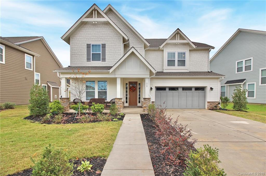 Property for sale at 668 Daventry Court, Clover,  South Carolina 29710