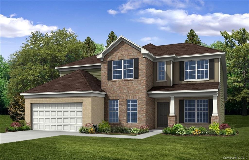 Property for sale at 15113 Luna Drive, Charlotte,  North Carolina 28278